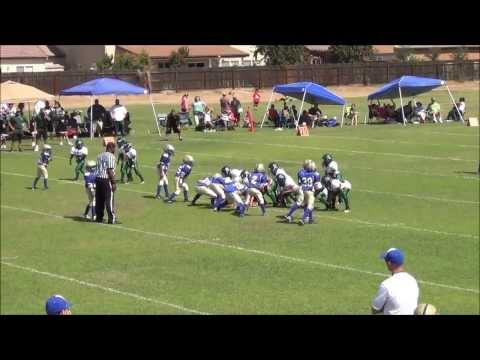 The Absolute Best 3rd & 4th Grade Defense