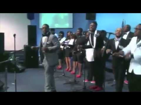 Kenny Lewis & One Voice-Pure Sound Music