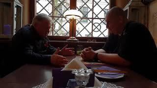 Wini vs Bolek właściel szczecińskiej restauracji - Na Kuncu Korytarza - rozmowa