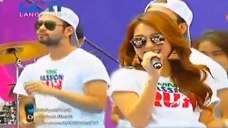 Video Ayu Ting Ting - Sambalado [Dahsyat 13 November 2016] download MP3, 3GP, MP4, WEBM, AVI, FLV Oktober 2018