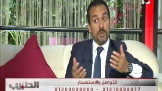 الطبيب - د/ احمد عبد الله يوضح أسهل ريجيم للأطفال