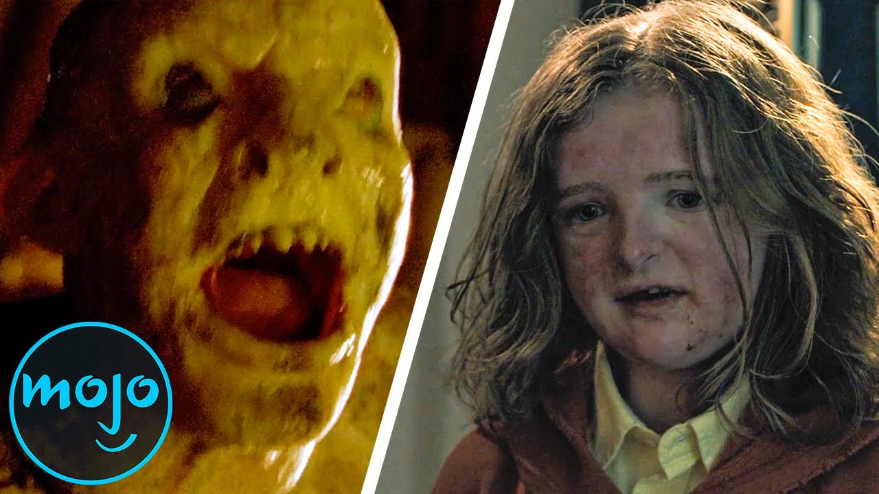 Top 10 Shocking Twists That Came Early in the Movie