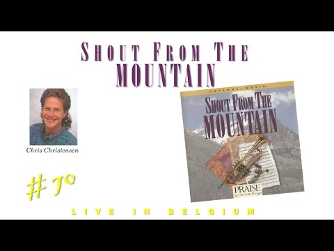 Chris Christensen- Shout From The Mountain (Full) (1994)