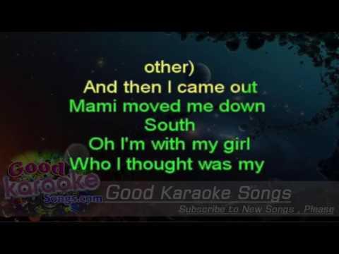 Beautiful Girls -  Sean Kingston (Lyrics Karaoke) [ goodkaraokesongs.com ]