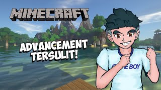 "MENUJU ACHIVEMENT TERSULIT DI MINECRAFT ""How Did We Get Here"" #2"