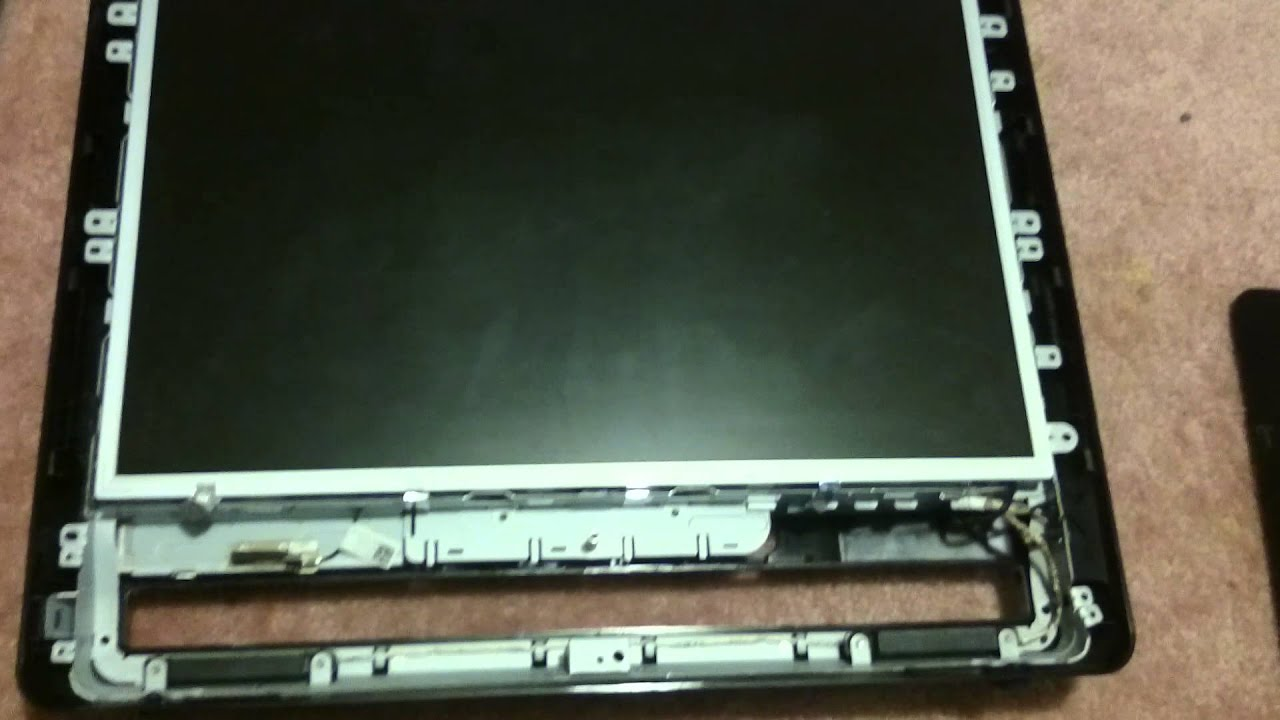 dell vostro 320 disassemble part 2 youtube rh youtube com Repkace Dell Vostro 320 Wireless Dell Vostro 320 Inside