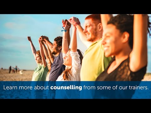 Study an accredited Counselling Diploma online today
