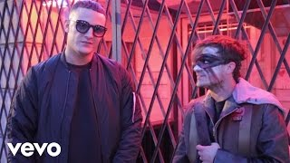 DJ Snake Middle Behind The Scenes ft Bipolar Sunshine