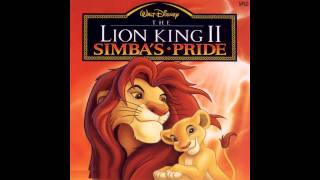 """The Lion King II He Lives in You """"Full Instrumental"""" 720p"""