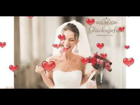 Glücksgefühl wedding & more Brautmoden Köln Frechen - YouTube
