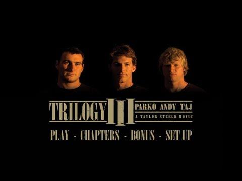 Billabong Trilogy  - www.SwellLifeStyle.com/