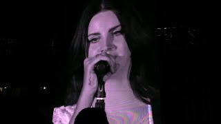 My Love Lana Del Rey