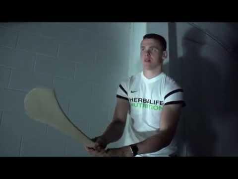 Herbalife Irish Sponsorship - TJ Reid and Shamrock Rovers!