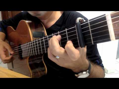 Rodrigonun Gitar Konçertosu \