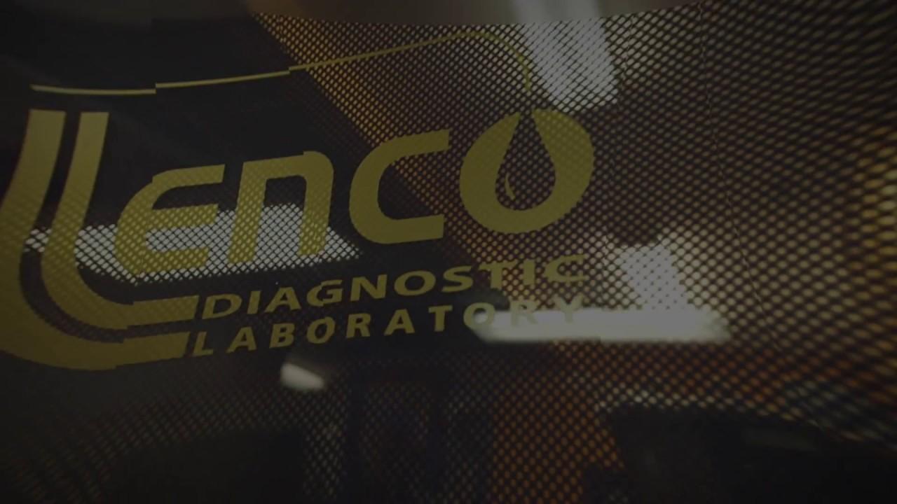 LENCO DIAGNOSTIC LABORATORIES Lenco Lab