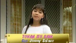 Gretha Sihombing - Tuhan Itu Baik ( Official Music Video )