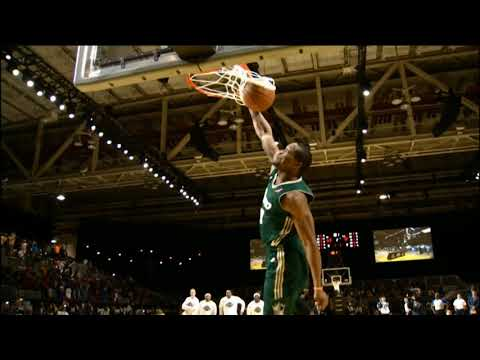 Best of the NBA G League Dunk Contest Through the Years