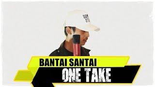 ANJAR OX'S - Bantai Santai ( One Take )