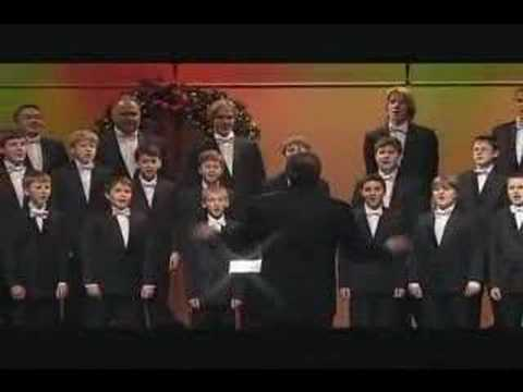 The Moscow Boys Choir® - Jingle Bells