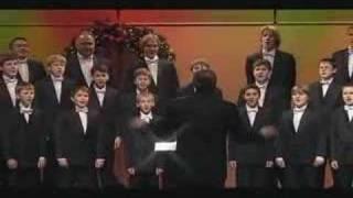 The Moscow Boys Choir® - Jingle Bells