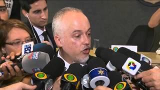 Operação Lava Jato Atinge Lula