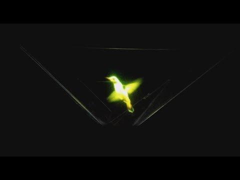 3D Hologram ||| Ep 179