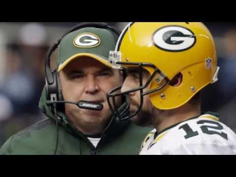 Tom Oates gives kudos to Packers coach Mike McCarthy