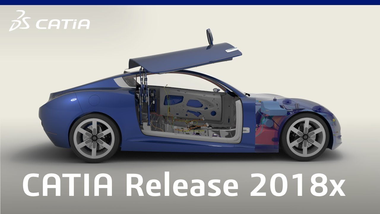 CATIA Reviews: Overview, Pricing and Features