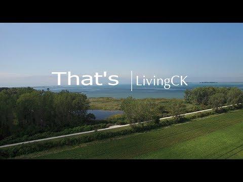 That's LivingCK | Outdoor Recreation