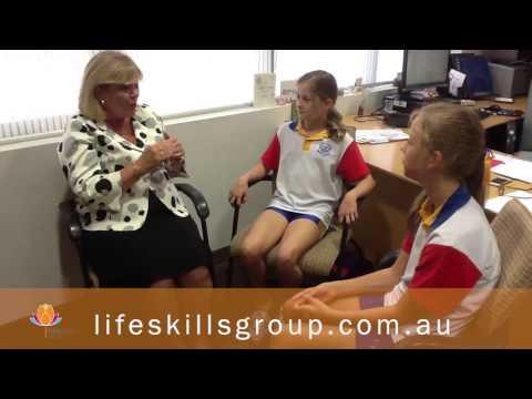 Life Skills Group Programs Feedback From Loreto Kirribilli