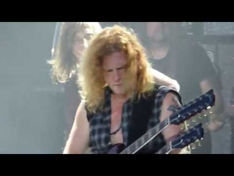 Tesla - Love Song  Aug 17 2016 Birmingham