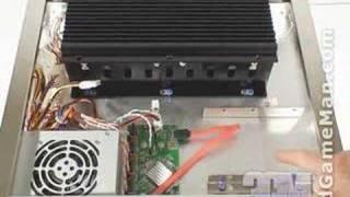 #828 - SilverStone DS351 External RAID HDD Storage