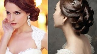 Стильні весільні зачіски стильний макіяж Київ ціни недорого