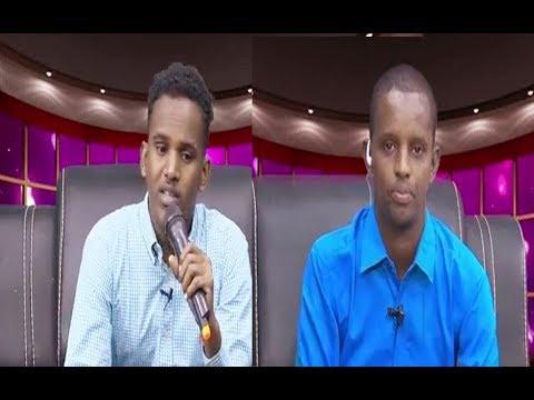 Full Wareysi:- Maxa kala qabsaday Mohamed Tobanle & Wariyaha Muqdisho Cable TV