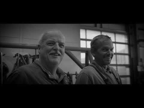Завод Feldhaus Klinker - клинкерный кирпич из Германии. Видео 2019 г.