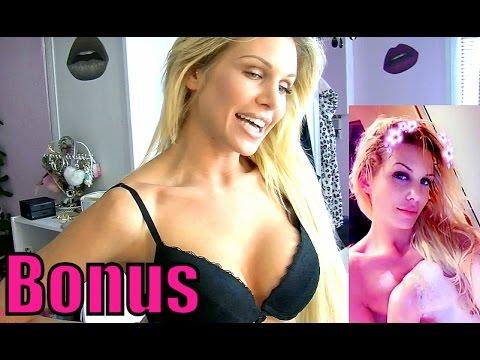 Adixia (LMSA): Son téton piercé sur Snapchat! Elle dit tout sur sa 'boulette' ! (INÉDIT)
