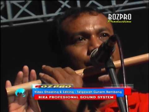 LUNGSET VOC RATNA ANTIKA NEW SAHARA LIVE BONJOR 2017