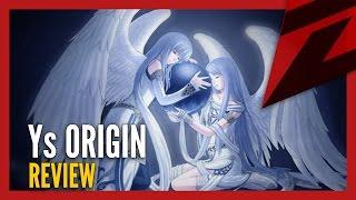 Ys Origin REVIEW - Zeldrak