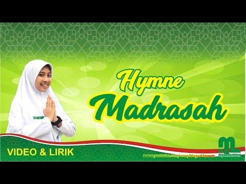 Hymne Madrasah Bikin Haru dan Merinding Mendengarnya