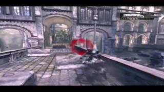 Godmonic Vs o Suicide o [Shotgun Battle] [1v1] (GoW1)