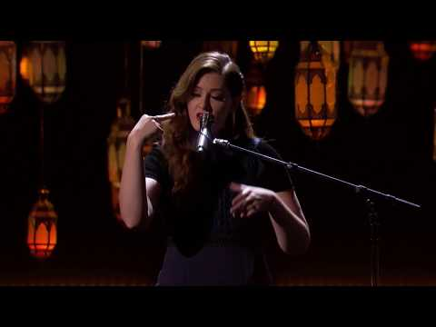 America's Got Talent 2017 Mandy Harvey Performance & Comments Semi-Finals S12E21