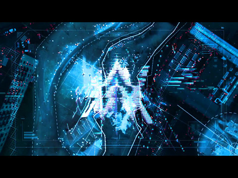 Julia Michaels - Issues (Alan Walker Remix) [Lyric Video]