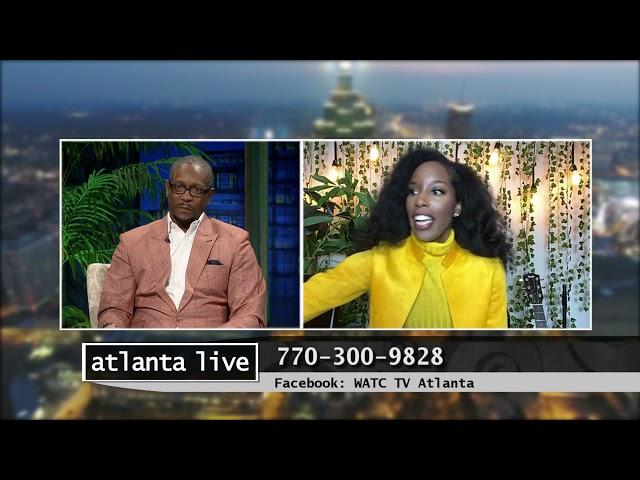 ATLANTA LIVE (6/11/21)