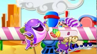 Candy Crush Saga - Nivel 447