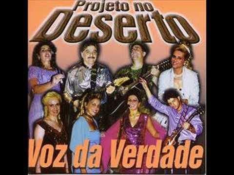 cd voz da verdade projeto no deserto pb