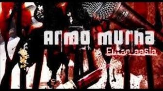 Armo Murha - Alaston Totuus (2005)
