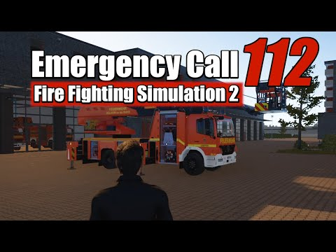 EMERGENCY CALL 112 – THE FIRE FIGHTING SIMULATION 2 |