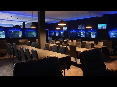 Gamers Lounge - The Ultimate Gaming Arena
