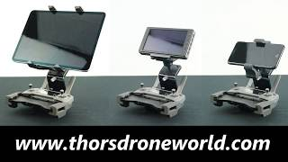 5ddb2ab9d5d LifThor Sif Tablet Holders for DJI Mavic-series ...