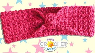classic headband ear warmers crochet pattern easy diy